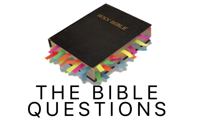 The Bible Questions