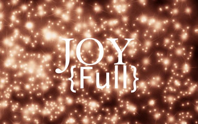 Joy[Full]