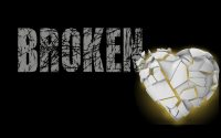 Brokenness or Bail Out